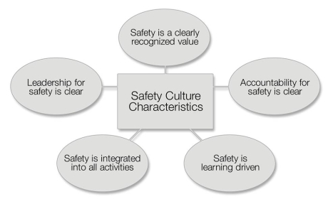 Safety Culture Model & safety Leadership