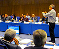 IAEA Trains Member States