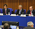 International Experts' Meeting to Discuss Post-Accident Decommissioning and Remediation