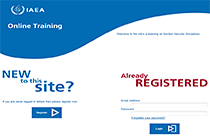 Security Training Portal