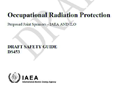 IAEA Safety Guide on Ocuupational Radiation Protection